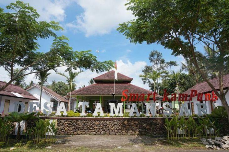 Destinasi Wisata Desa