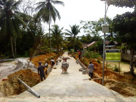 Cara Penganggaran Keuangan Desa ,Yang Harus Anda Ketahui !!