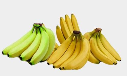 Cara Pemeraman buah Pisang Agar Matang Sempurna