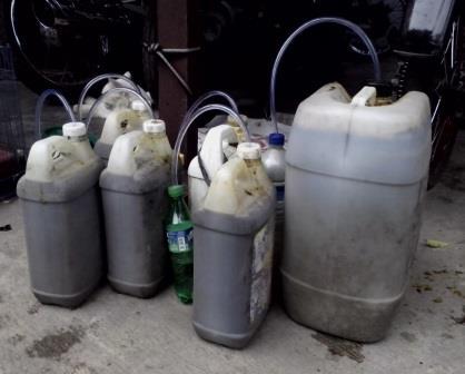 Cara Membuat Pupuk Organik Cair Dari Urine Kelinci , Begini Caranya !!