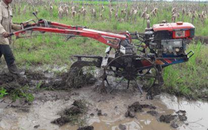 Cara Pengolahan Tanah Lahan Pertanian, Yang Harus Anda Ketahui !!