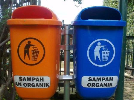 Cara Membuat Pupuk Kompos dari Sampah Organik ( Panduan Lengkap )
