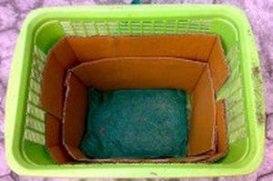 Cara Membuat Pupuk Kompos dari Sampah Rumah Tangga ( Praktis dan Mudah )